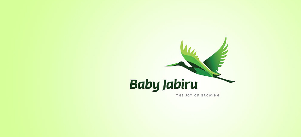 Baby Jabiru Branding